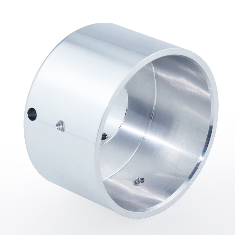 CNC Aluminum Lighting Parts