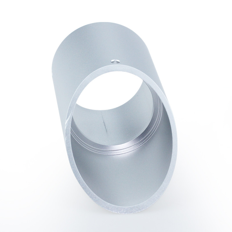 angled glare shield
