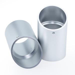 Custom High Quality Aluminum Anti Glare Shield for Lighting