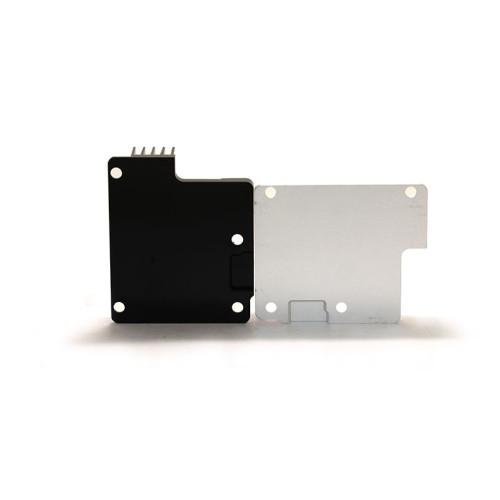 Customized High Precision Extrusion Aluminum Heatsink for Led Lighting