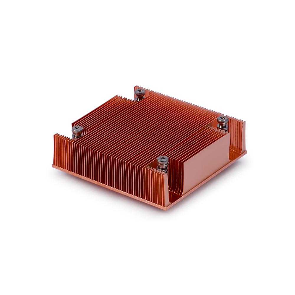 Copper  Heatsink