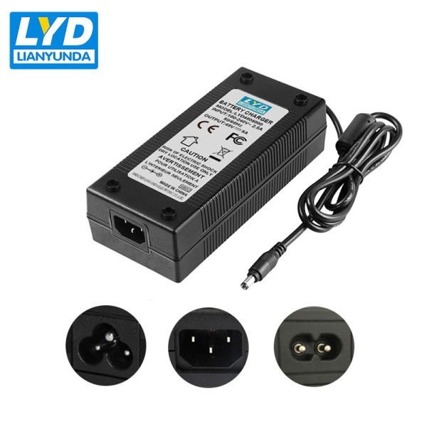 240W Universal Adaptor Switching Power