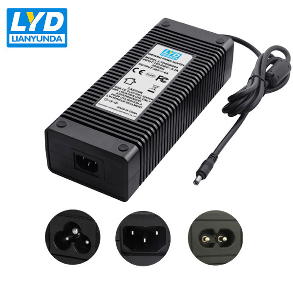 300W C14 desktop power adapter