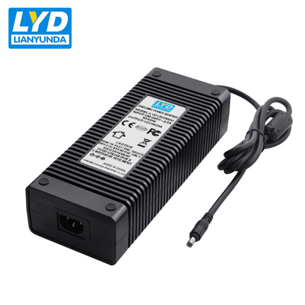 240w desktop adaptor 12v 20a ac dc adapter