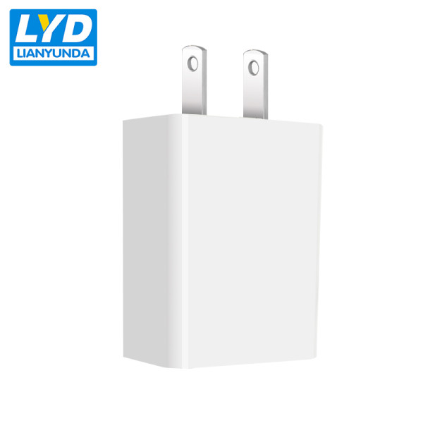 USB الجدار الهاتف الخليوي السفر السريع شاحن موبايل QC3.0 شاحن