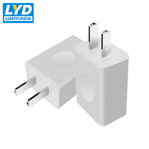 Standard 5v 2a wall charger portable usb charger