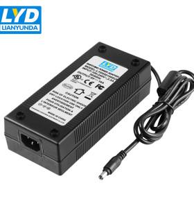 suministro C14 ac dc adaptador de escritorio 5v 10a adaptador de corriente
