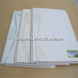 plastic door making machine pvc profile