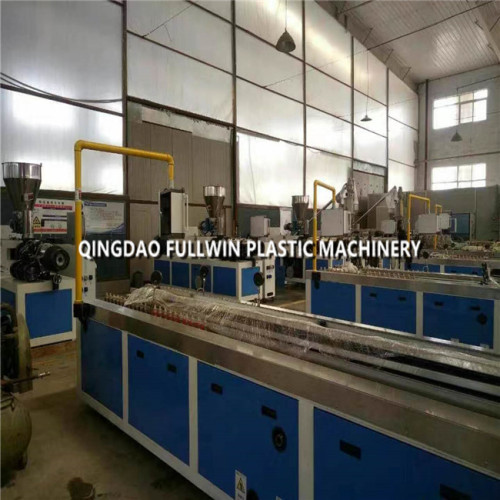 pvc ceiling board machinw pvc wall panel extrusion line