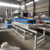 ventilation double wall corrugated pipe extrusion line