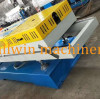 20mm normal design single wall corrugated pipe machine for Libya customer ready for shipping