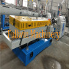 PE fresh air duct system double wall corrugated pipe extrusion machine