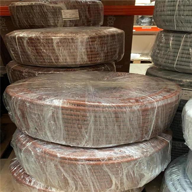 single wall corrugated pipe usage improvement of saline soil
