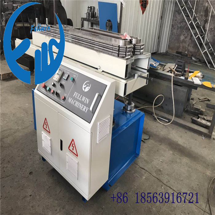 16-63mm corrugated pipe forming machine with forming mold