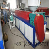 EPE foam net extrusion line test running machine