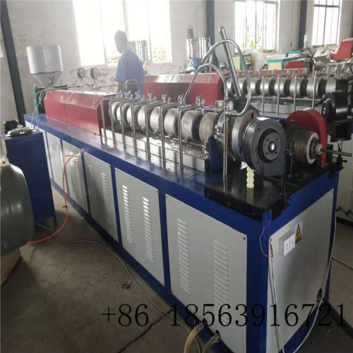plastic machine PE Foam Net Machine