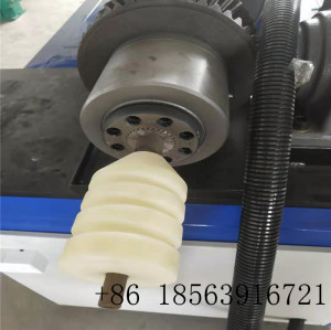 Fruit Foam Net Machine
