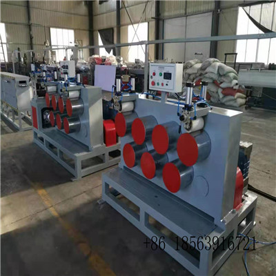 pp pet strap belt machine