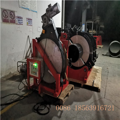 Butt welders for hdpe plastic pipe/ pe pipe welding machine