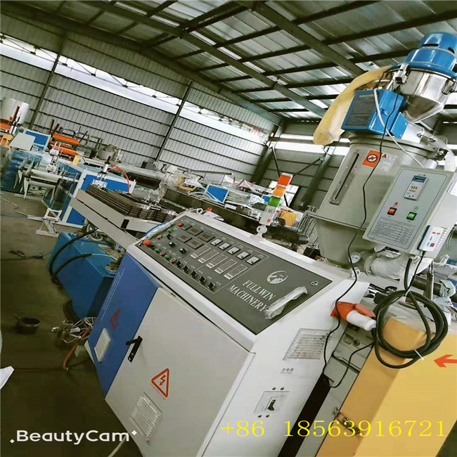50/30 single screw extruder