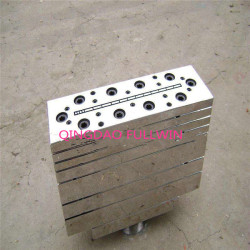 pvc ceiling board machinw pvc wall panel extrusion line