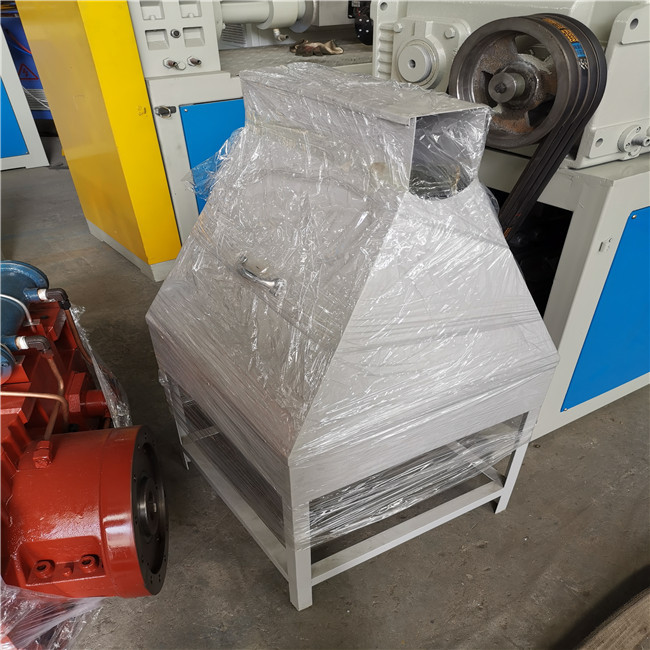 FRUIT NET MACHINE READY TO SHIP