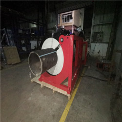 63mm-1000mm HDPE PP PIPE  welding machine