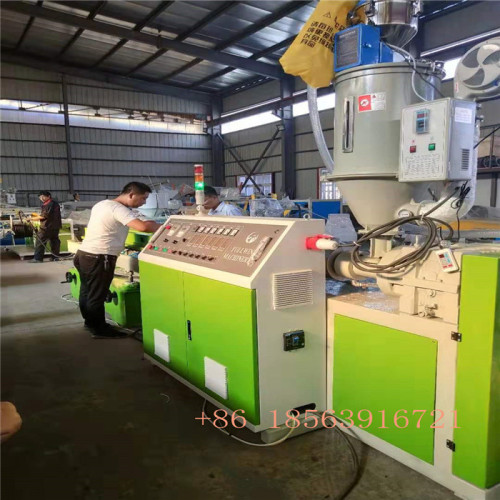 high speed corrugator pipe production line for bangladesh