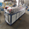 2cm4cm6cm8cm width epe fruit foam net making machine loading containers with plastic extruder machine