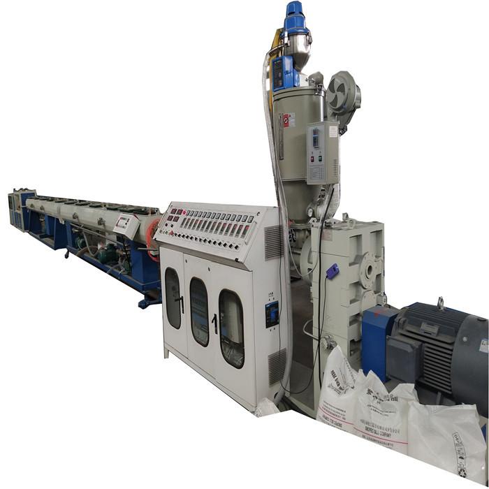 fullwin attend 2019 Plastex Uzbekistan Exhibition for plastic extruder machine