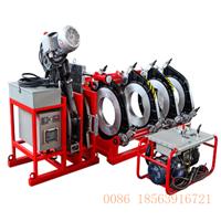 63mm-1000mm HDPE PP PIPE  welding machine