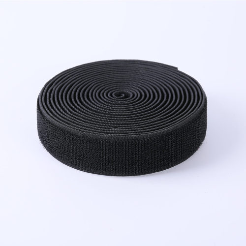 Wholesale High Quality Durable Adjustable Nylon Elastic Band with Hook and Loop