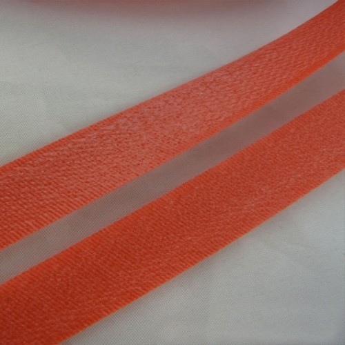 Professional waterproof durable sewing free high frequency hook and loop tape/roll