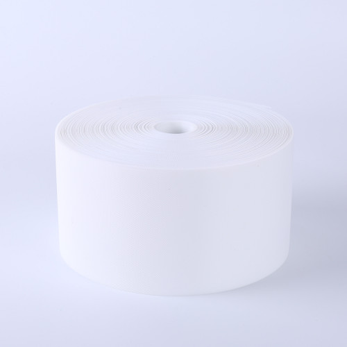 Sales promotion 100% plastic nylon Double Sided thin injection molded hook and loop