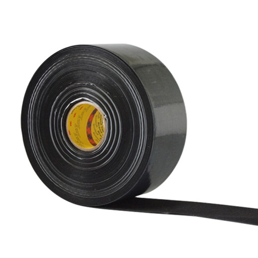 What is a hot melt film?