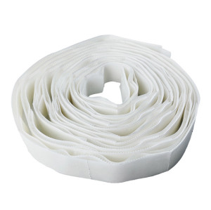 Nylon Heat Resistance Self Adhesive Traceless Adjustable Hook and Loop Wire Fixing Stickers Tape