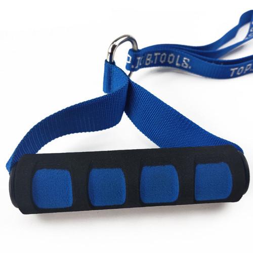Household Multipurpose Adjustable Metal buckle nylon portable hand retractable tool lanyards