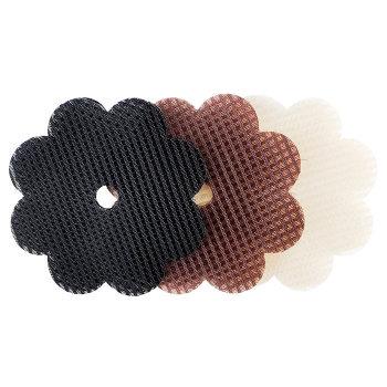Amazon hot sale popular nylon plastic hook and loop hair rollers /hair grippers