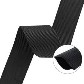 Wholesale 1 Inch 1.2 Inch width 1.2mm Thickness Horizontal Pattern Tubular Hollow Webbing