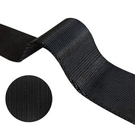 China Supplier 20mm 25mm 30mm Extra Thickness Nylon Twill Pattern Webbing
