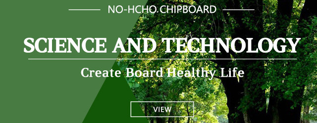 Import and export trade of Chipboard