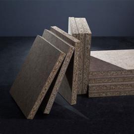 E0级实木纯净板(均质刨花板)