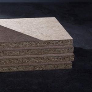 超E0级实木纯净板(均质刨花板)