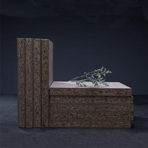 E1级实木纯净板(均质刨花板)
