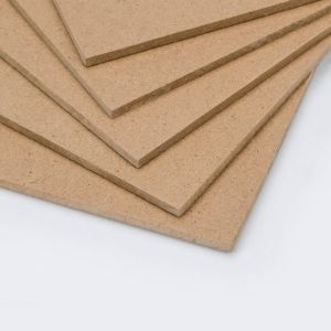 TOPOCEAN, MDF Board, For Furniture Waterproof, Decoration Material, Thickness 8-50mm, Customizable