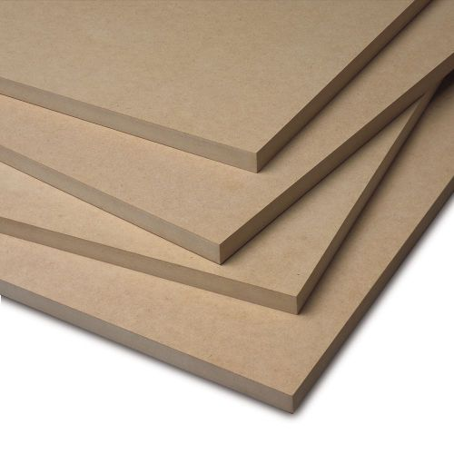 TOPOCEAN, MDF Board,ForFurnitureWaterproof,DecorationMaterial,Thickness6-40mm,Customizable