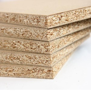 TOPOCEAN, Fireproof TEC-CHIPBOARD, For Furniture Fireproof, Decoration Material, Thickness 8-50mm, Customizable