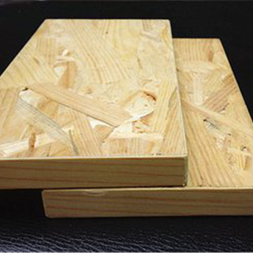 TOPOCEAN, OSB Ecological Board, For ArchitectureWaterproof, DecorationMaterial, Thickness 6-40mm, Customizable