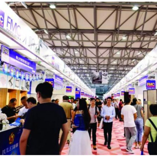 China Furniture High-end Manufacturing Exhibition unveiled at Pudong New International Expo Center