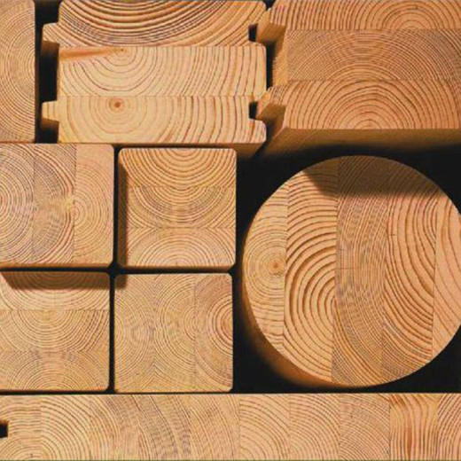 On the flow of | international timber trade